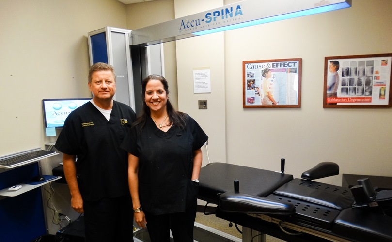Back Pain Clinic Atlanta - SpineCenterAtlanta