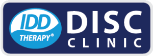 Disc-Clinic-Logo