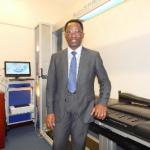John Yeboah Enfield Osteopathic Clinic