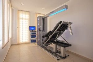 Accu SPINA and IDD Therapy technology now in Montenegro