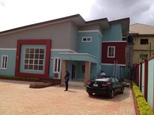 Astella Physiotherapy Clinics - Enugu, Nigeria