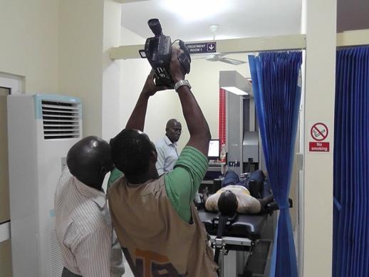 Nigeria lr - film crew