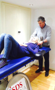 160119 IDD Therapy at Wealden Osteopaths & Spine Centre