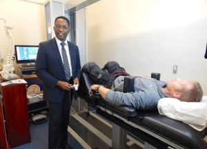 Herniated Disc Patient Alex at Enfield Osteopathic Clinic 2