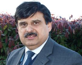 Amjad Shad