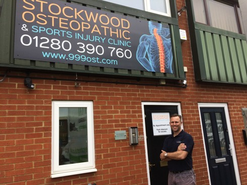 Stockwood Osteopathic Clinic lr